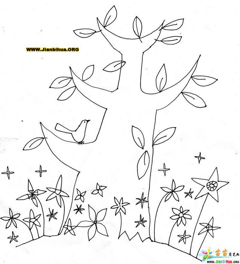 树简笔画图片大全(第2张)简介:该简笔画作品上传于2011-12-3,一共2张,首张简笔画图片格式为JPG,尺寸为541x917像素,大小为35 KB,由颍上县夏桥镇王桥小学焦丽博上传。 本站推荐如何画卡通大鲸鱼简笔画图片教程10张,小魔女简笔画视频教程,如何画北极熊简笔画图片教程5张,如何画独眼巨人简笔画图片教程,葫芦娃简笔画图片教程,26个字母简笔画(动物涂色卡篇),海里生物简笔画龙虾简笔画、蚌简笔画,希望你喜欢。