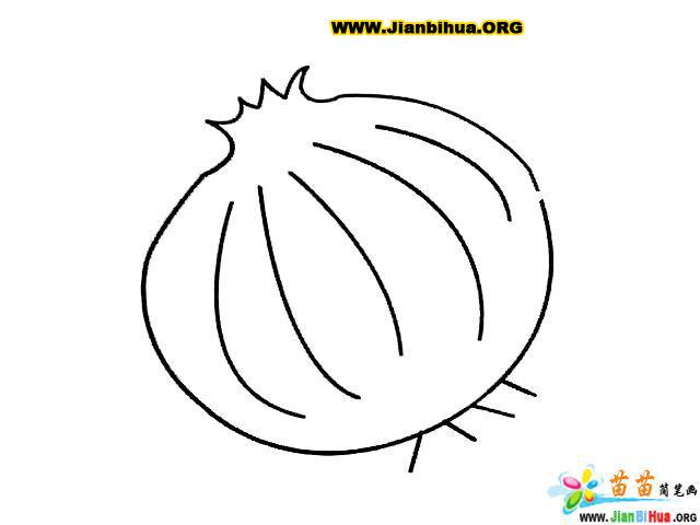简笔画 郭士千/类别: 蔬菜简笔画 图片张数:2张上传者:郭士千尺寸:595...