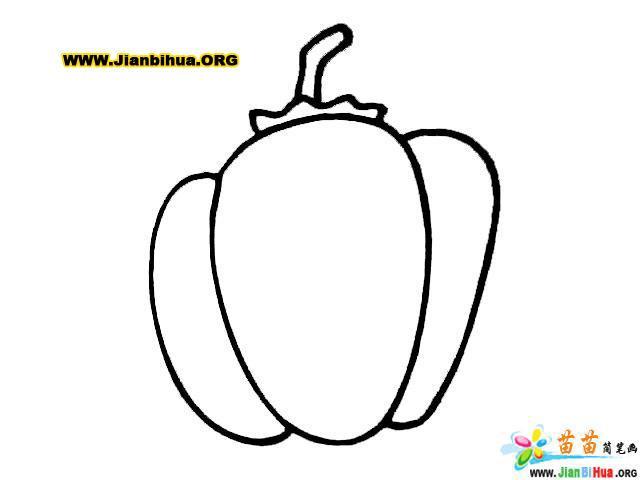 正文内容 蔬菜简笔画 水果蔬菜 -水果蔬菜类英语单词