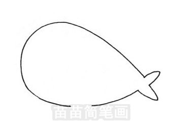 海象简笔画图片大全 教程