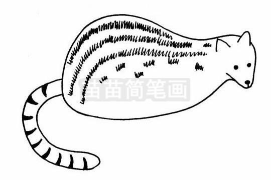 灵猫小知识:灵猫有一种天生的自然本能,它能从满枝的咖啡豆中挑选出那些果核最完整、成熟度最恰当的咖啡豆来,而这些咖啡豆恰恰是制作巴厘岛咖啡的不二之选,但这些咖啡豆人们通过肉眼却是根本无法分辨的.