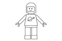玩具模型简笔画图片大全、教程