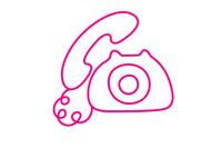 电话简笔画图片大全、教程