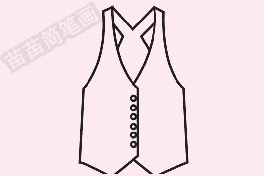 """用于指衣服时正确的写法应是""""马夹"""",网络上id的代号常称为""""马甲""""(身份标识),牛仔马甲搭配:牛仔马甲的门襟用蕾丝花边装饰,或者是"""
