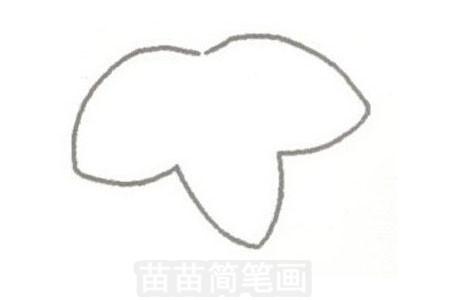 葡萄简笔画简单画法图片