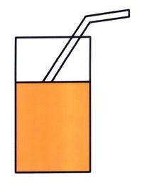 饮料简笔画怎么画