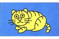 小猫简笔画怎么画