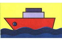 船简笔画怎么画