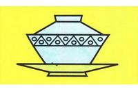 茶碗简笔画怎么画