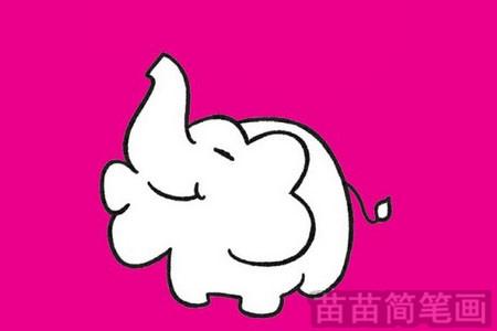 大象小知识:大象鼻端的指壮突起,正是上唇的痕迹,大象鼻子尖端,有手指般的突起,这是从它的上嘴唇变来的,这部分灵敏得很,甚至可以从地上拾起一分硬币,或者一枚绣花针哩,大象并不只是会害怕老鼠,只要是小虫等小动物大象都怕!
