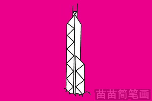 大厦简笔画图片大全作品五 大厦小知识:大厦的每个单可能不是同一伙人家具有业权或使用权。大厦的基建设施有自来水、电力供应、排污管道、门、窗、主力墙、公众走廊、楼梯、升降机、避雷针、天台、水箱、电话线等。重庆大厦是香港九龙尖沙咀的一座楼宇,位于弥敦道36-44号。于1961年落成,虽然理论上为一座住宅大厦,但事实上却变成了一座混合型大厦,拥有很多廉价宾馆、商店、食肆、外汇兑换店及其他服务行业。现在你是不是更加了解大厦了! 苗 苗简笔画提供 的本 文内容为大厦简笔画图片大全、教程