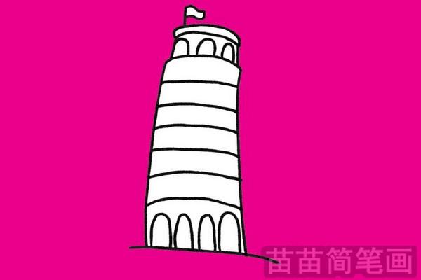 简笔画 风景简笔画 建筑物简笔画 >> 正文内容   外国建筑小知识:中国
