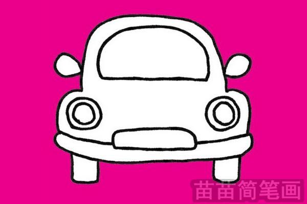 轿车简笔画图片大全作品五 轿车小知识:轿车车身结构主要包括:车身壳体、车门、车窗、车前钣制件、车身内外装饰件和车身附件、座椅以及通风、暖气、冷气、空气调节装置等,轿车除乘客厢外,外观上可见明显长度的车头与车尾,因此可从外形上清晰分辨出引擎室,人员乘坐室以及行李舱(某些地区对这种外形的分类称之为三厢),轿车的优点是操控方便,停车,油耗,保养费用.