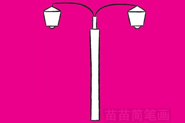 简笔画 风景简笔画 建筑物简笔画 >> 正文内容   公共设施小知识:公共