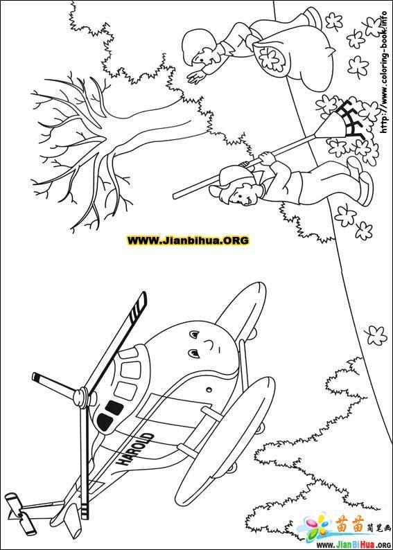 托马斯与小火车-简笔画图片-中; 小火车车厢简笔画;