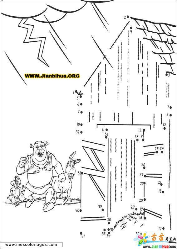 蝴蝶的简笔画画法_动物简笔画_奔跑网