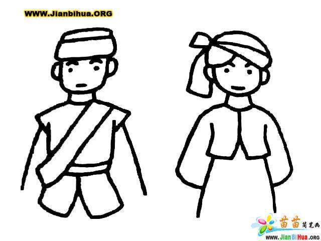 龙简笔画大全 霸王龙简笔画 简笔画龙的画法 中国龙的简笔画