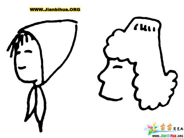 简笔画 裴卫国/类别: 人物表情简笔画 图片张数:10张上传者:裴卫国尺寸:...