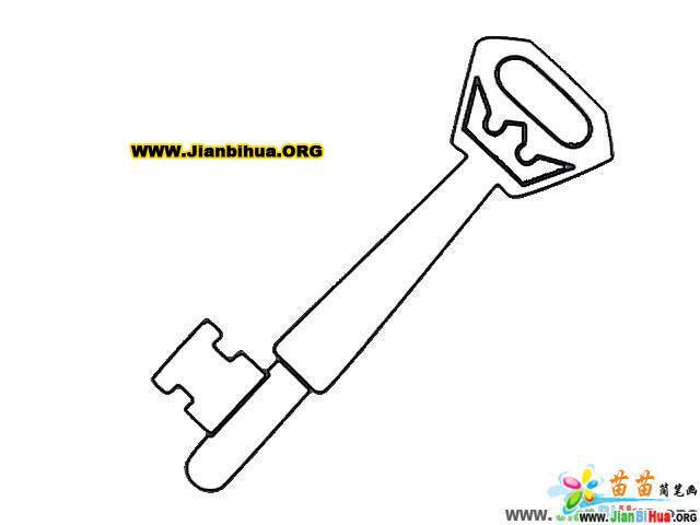 简笔画-房子的小提琴简笔画的幼儿简笔画小毛驴鞋子简笔画的钥匙闪电
