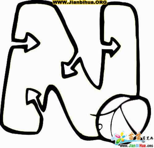 design 蝌蚪简笔画图片第2张  青蛙简笔卡通_卡通水彩笔_同学录留言简