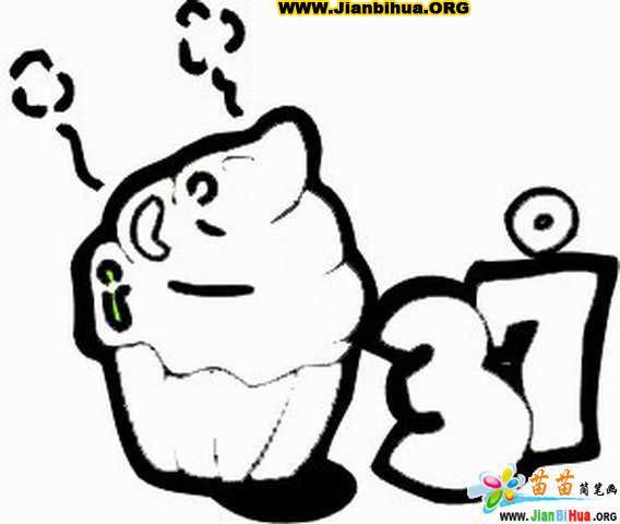 可爱卡通形象简笔画图简介:该简笔画作品上传于2011-8-29,一共2张,首张简笔画图片格式为JPG,尺寸为567x794像素,大小为82 KB,由建德市洋尾乡双蔡小学罗虚妄上传。 本站推荐菠萝简笔画图片教程,可爱卡通形象简笔画图,台灯简笔画图片大全,小花猫简笔画作品,可爱小熊简笔画图片12张,花盆里的花简笔画视频教程,卡通牛简笔画图片12张,希望你喜欢。