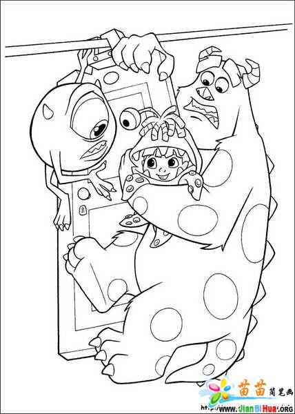 fluffle puff coloring pages - 53 2