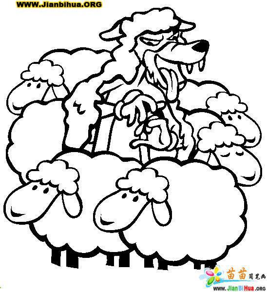 简笔画教程 十万个为什么儿童版 动物简笔画 人物简笔画 风景简笔画