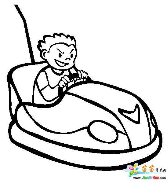 本站推荐如何画卡通斑马简笔画图片10张