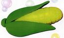 橡皮泥手工制作教程:玉米